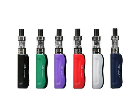 Eleaf iStick Amnis 900MAH Starter Kit with GS Drive - Vaporider
