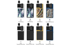 Orion DNA Go AIO Pod System by Lost Vape (w/o pod) - Vaporider