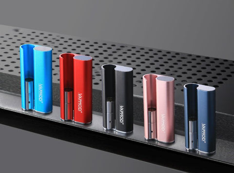 Vapmod Magic 710 Box Mod - Vaporider