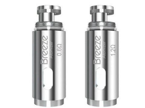 Aspire Breeze All-in-One U-Tech Coils (5pcs) - Vaporider