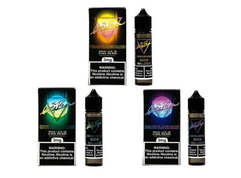 The Glory Days E-Juice