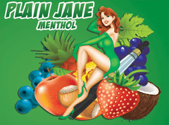Plain Jane 30mL - Vaporider