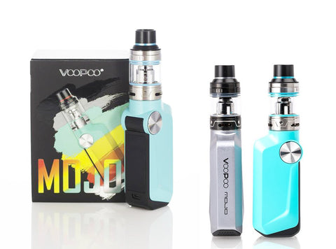 Voopoo Mojo 88W Kit with UForce Tank - Vaporider