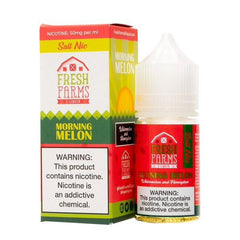 Fresh Farms Nic Salt 30ML Eliquid - Vaporider