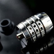 N23 Style Rebuildable Dripping Atomizer (Buy 1 Get 1 Free) - Vaporider