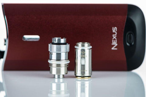 Vaporesso Nexus All-in-One Starter Kit - Vaporider