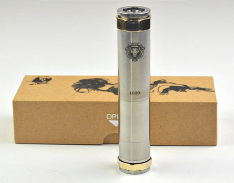 King Style Mechanical Mod ( Buy 1 Get 1 Free) - Vaporider