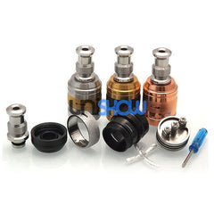 Zenith Style RDA (Buy 1 Get 1 Free)