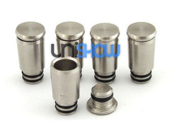 Stainless Steel 510 Drip Tip - DT0071