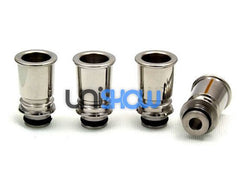 Stainless Steel 510 Drip Tip - DT0097