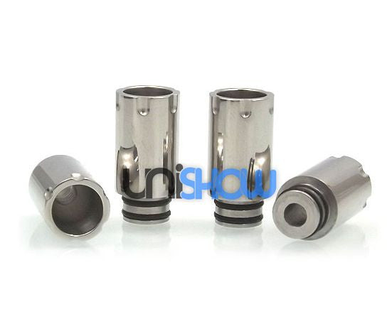 Stainless Steel 510 Drip Tip - DT094