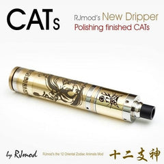 Authentic CATS Dripper by RJMOD