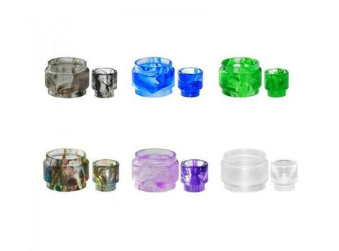 Blitz Water Color Drip Tip & Tube Kit for SMOK TFV16 Tank - Vaporider