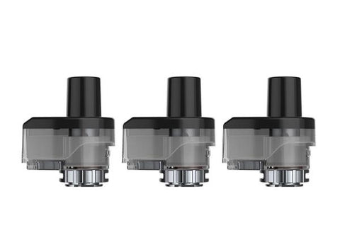 SMOK RPM80 Empty Replacement Pods (3pcs) - Vaporider