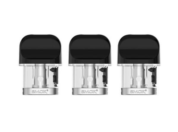 SMOK Novo X Replacement Cartridge (3pcs) - Vaporider