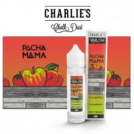 Pachamama 60mL by Charlie's Chalk Dust - Vaporider