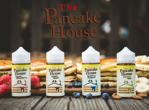 The Pancake House