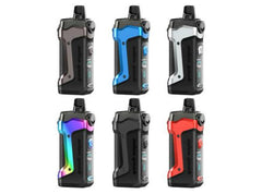 Geekvape Aegis Boost Plus 40W 3-in-1 Pod Mod Kit - Vaporider
