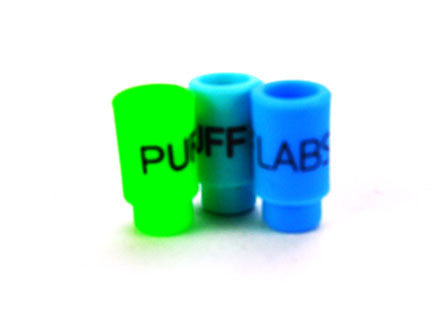 Puff Lab 510 Drip Tip (Free With Circus Coconut Cake 100ml and Circus Cooler) - Vaporider
