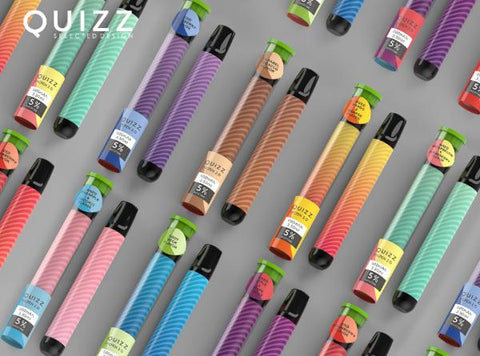 Quizz NICPEN 2.0 Disposable Vape Pen - 700 Puffs