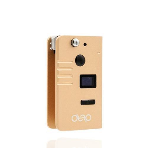 A Gift From Nature Deep Alternative Mod for CBD and Juul Pods - Vaporider