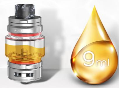 SMOK TFV16 Return of the King Tank - Vaporider