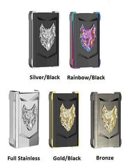 SNOWWOLF MFENG 200W TC BOX MOD