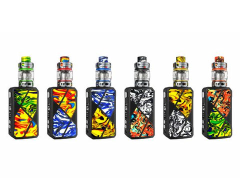 FreeMax Maxus 200w Box Kit With M Pro Tank - Vaporider