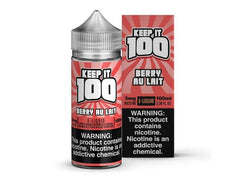 Keep It 100 100ML E-Juice