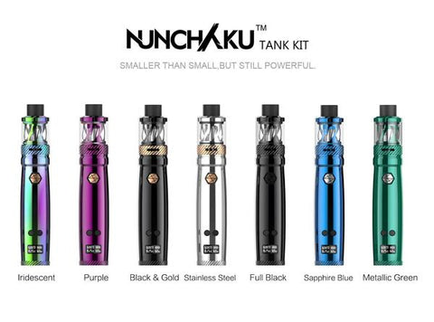 Uwell Nunchaku 80W TC Starter Kit (Kit Deals)