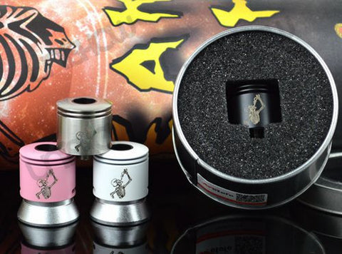Wotofo Authentic Freakshow Mini RDA (Buy 1 Get 1 Free)