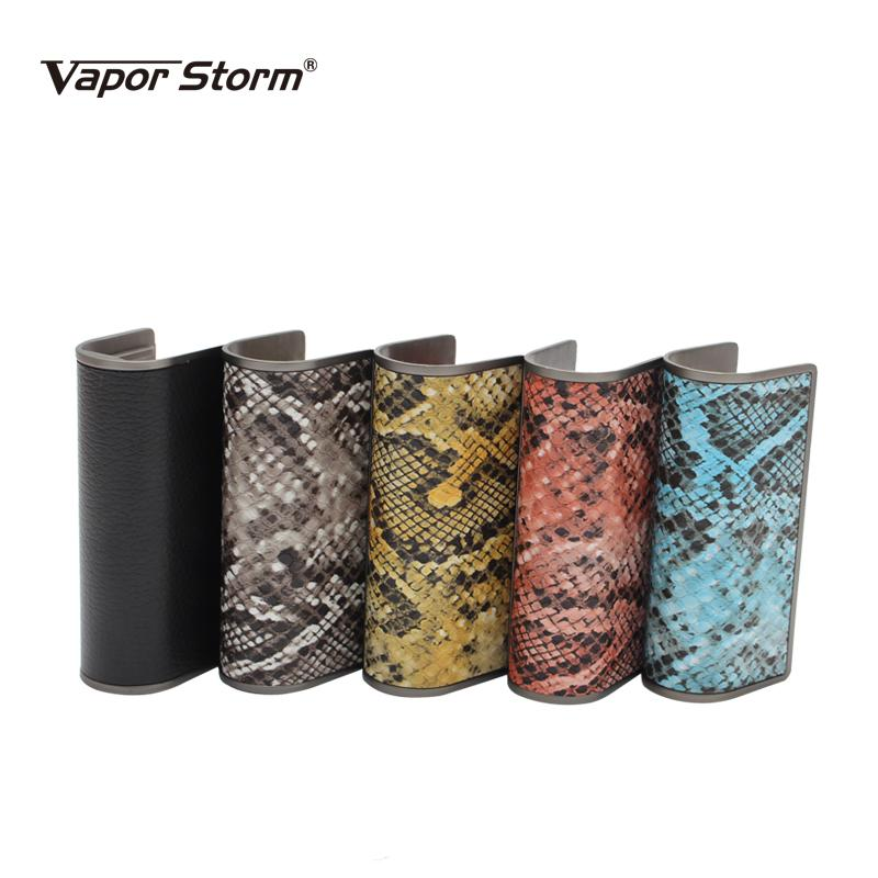 Vapor Storm 200W Snake Skin Box Mod (Sweep Out Sale)