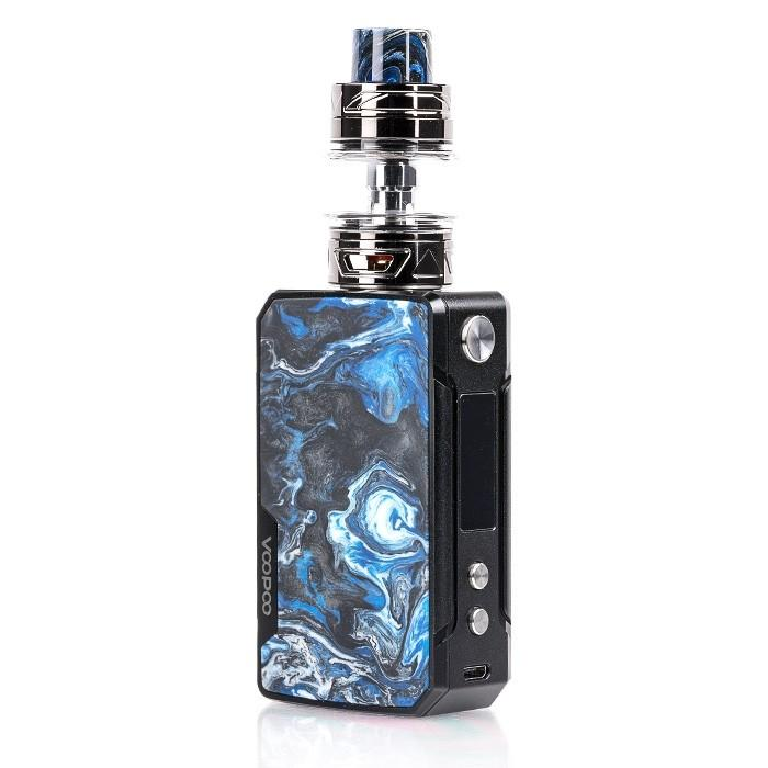 VOOPOO Drag Mini 117W TC Kit with UFORCE T2 Tank - Vaporider