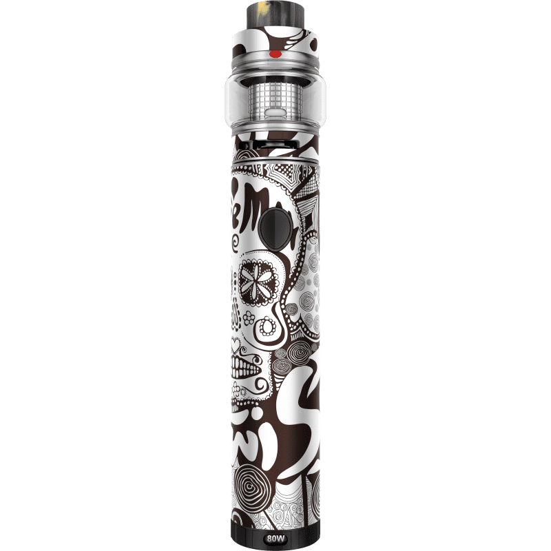 (Pre-Order) FreeMax Twister 80W VW Kit with Fireluke 2 Tank ($10 Deposit) - Vaporider