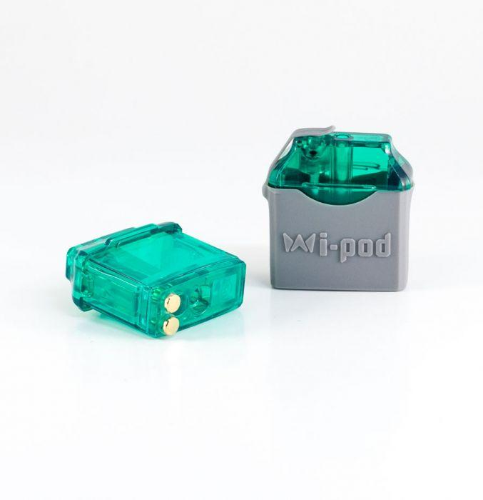 Mi-Pod/Wi-Pod Replacement Pod Cartridges (2pcs) - Vaporider
