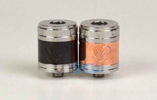 Jam Rebuildable Dripping Atomizer - Tobeco