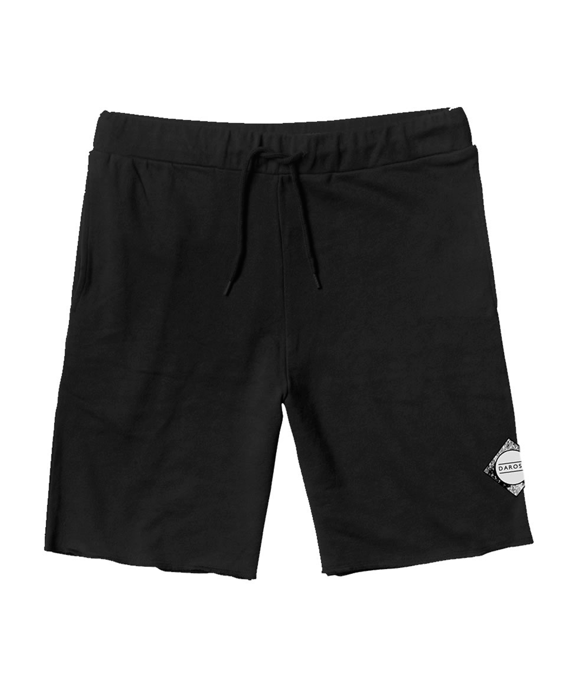Homie Patch Bottom Black
