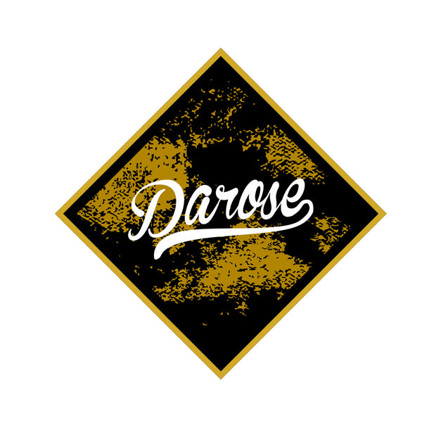 Darose yellow