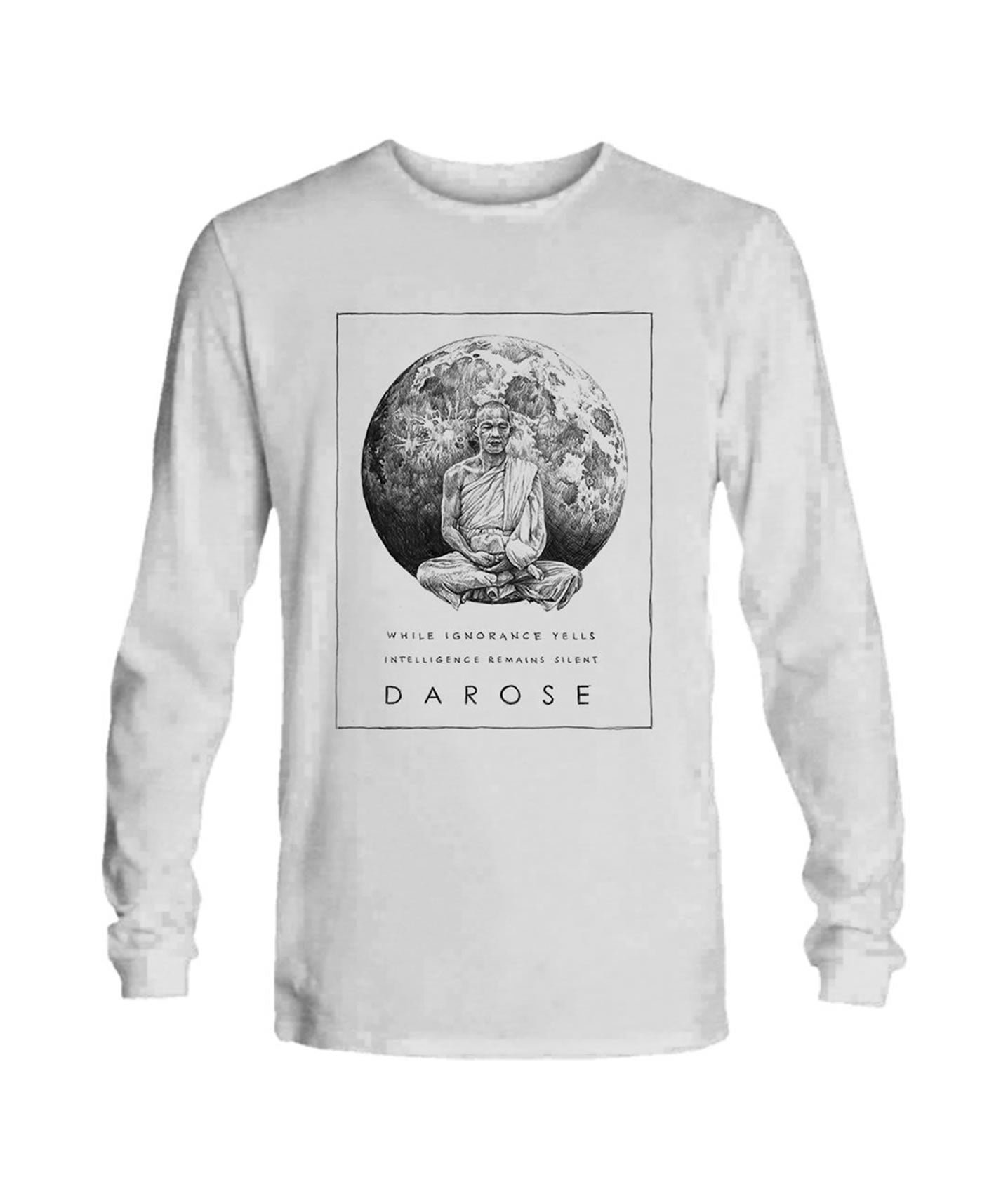 Monk LS Gray