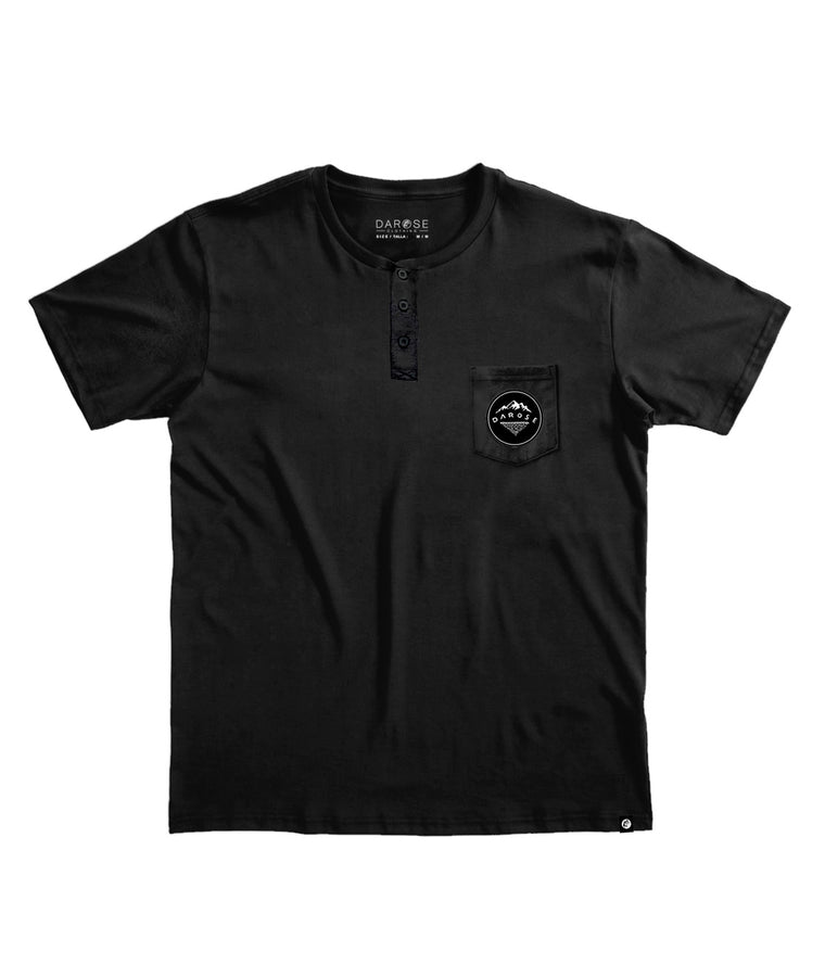 Mountain seal pocket Black