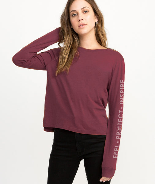 Long sleeve tops Sigma