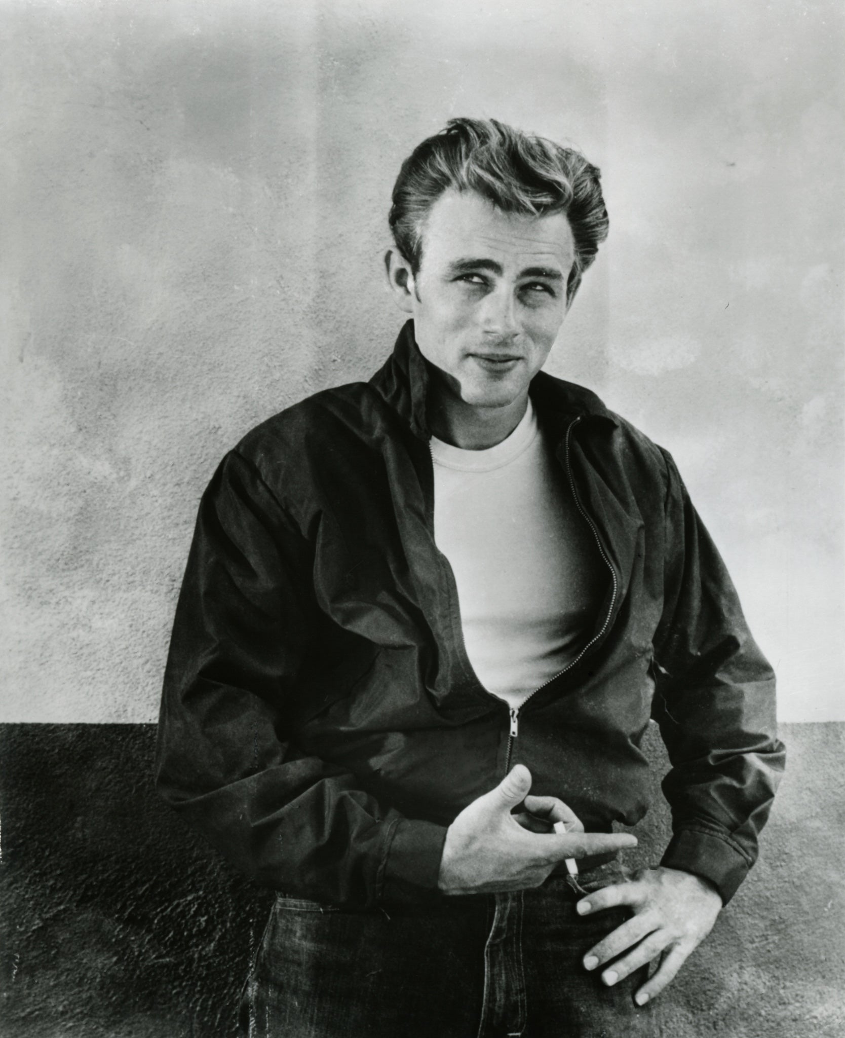 James Dean Rebel Without A Cause 1955  Photography -2612