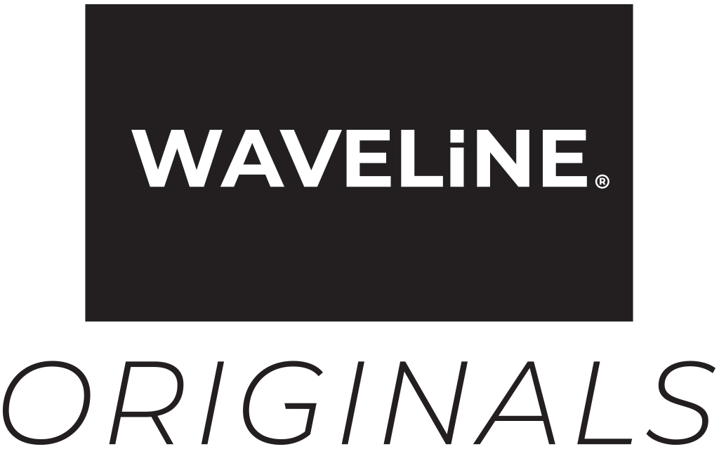 WaveLine Original Tension Fabric Displays for Trade Shows and Events