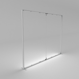 Infinity DNA™ Pro Light Box 3000L 10ft Display Frame.