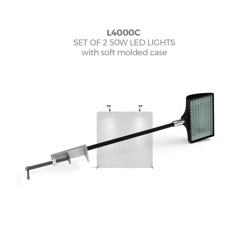 L4000C Display light for Waveline and WavelineMedia