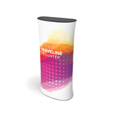 Makitso WaveLine® Counter for trade shows and events