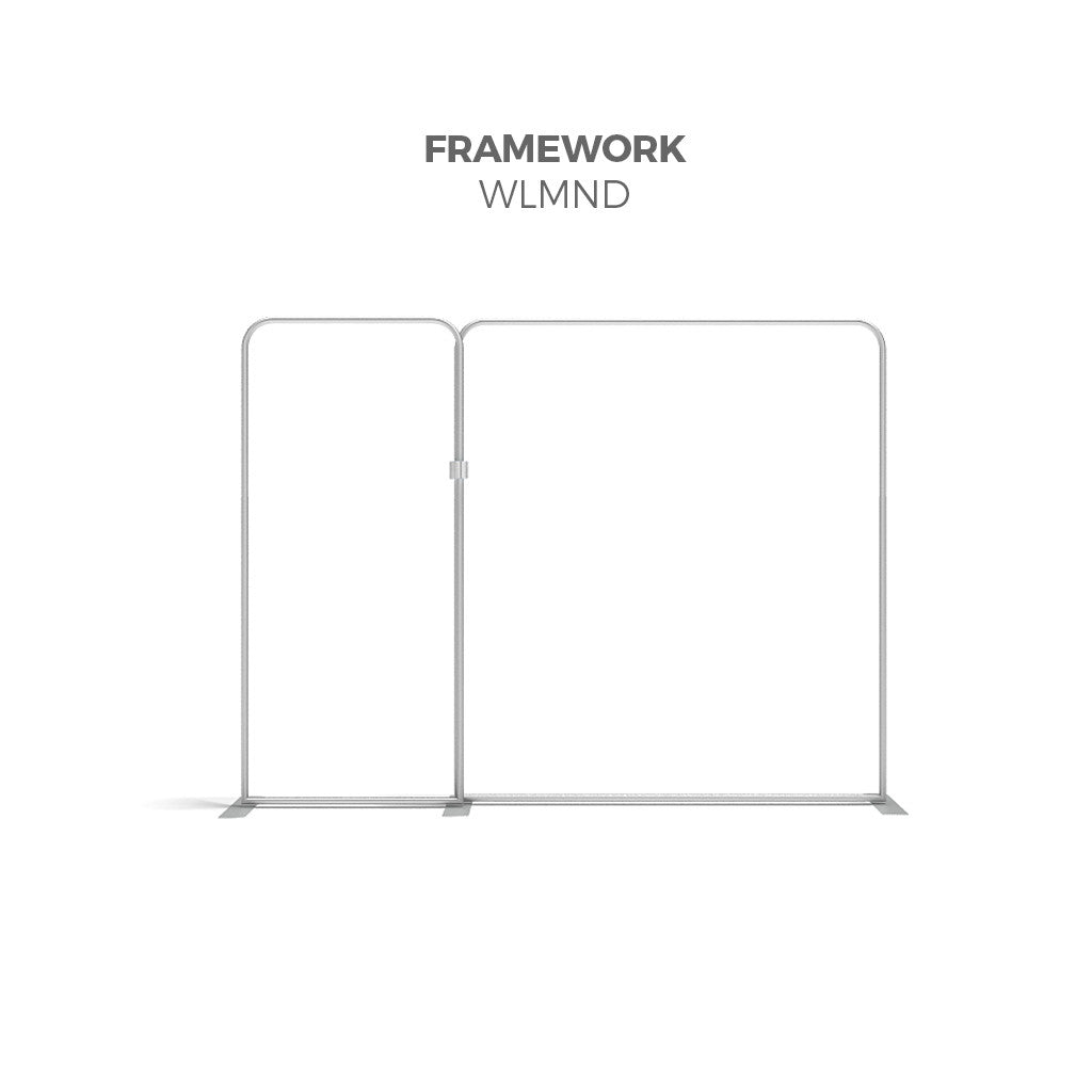 WaveLine Media® Display Kit WLMDN framework