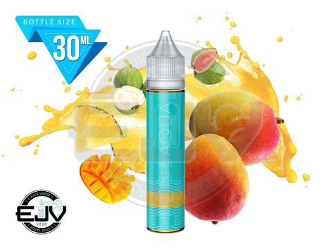 Flow by AQUA E-Juice Salts 30ml