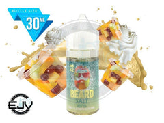 No. 42 by Beard Salt 30ml