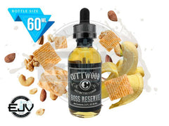 Boss Reserve by Cuttwood 60ml